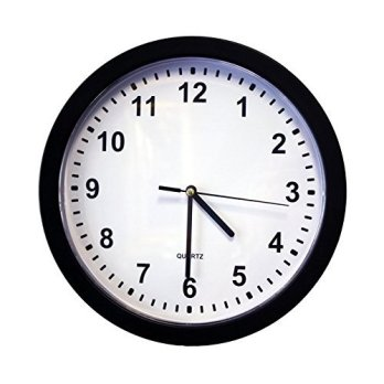 Zone-Shield-720P-WiFi-Wall-Clock-Hidden-Camera-with-PIR-Motion-Detection