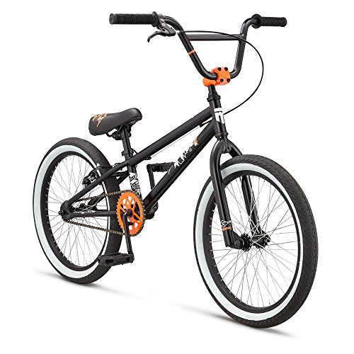 Mongoose Boy's LSX Bicycle