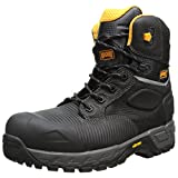 Magnum Men's Halifax 6 Inch CT Boot,Black,15 W US