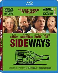 """Cover of """"Sideways [Blu-ray]"""""""