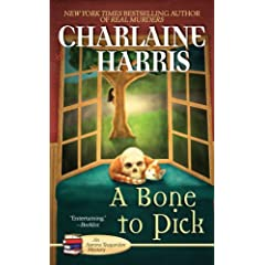 A Bone to Pick (Aurora Teagarden Mysteries, Book 2)