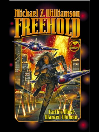 Freehold (Freehold Series)