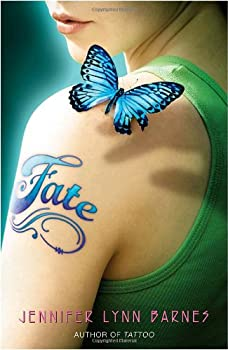 """Cover of """"Fate"""""""