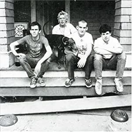 Image result for minor threat immagini - Emo
