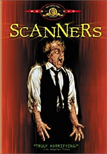 "Cover of ""Scanners"""