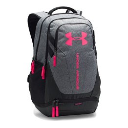 Under Armour UA Hustle 3.0 OSFA GRAPHITE LIGHT HEATHER