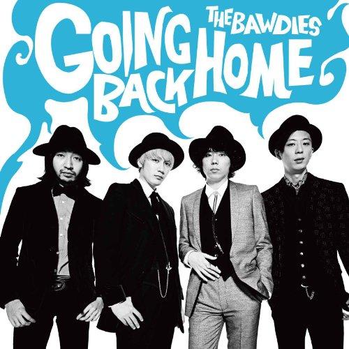 GOING BACK HOME(初回限定盤)をAmazonでチェック!