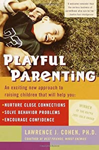 "Cover of ""Playful Parenting"""