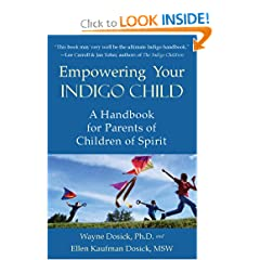 A Handbook for Parents of Children of Spirit