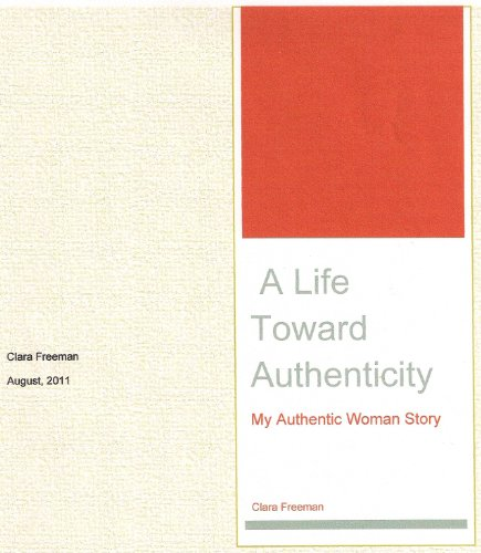 My Authentic Woman Story
