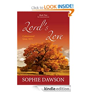 Lord's Love (Cottonwood)
