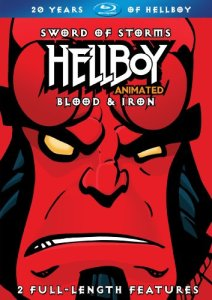 Hellboy-Dbl-Feature-Bd-Blu-ray