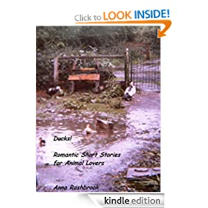 Ducks! Romantic Short Stories for Animal Lovers