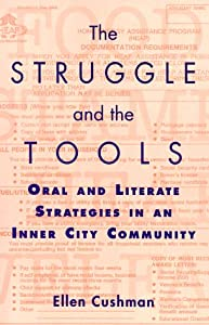 """Cover of """"The Struggle and the Tools: Ora..."""