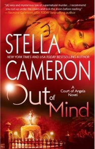 Out of Mind (Court of Angels #2)