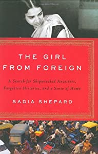 "Cover of ""The Girl from Foreign: A Search..."