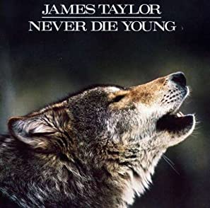 "Cover of ""Never Die Young"""