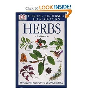 Dk Handbook: Herbs (Dk Handbooks)