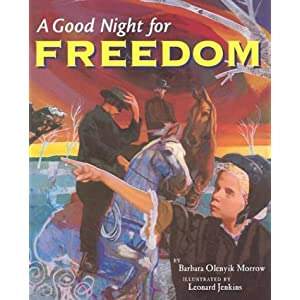 A Good Night for Freedom