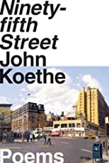 Ninety-fifth Street : poems