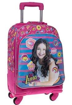 Disney-Yo-Soy-Luna-Mochila-Escolar-3188-Litros-Color-Rosa