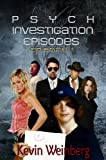 Psych Investigation Episodes: Episode 1 (A Young Adult Scifi / Fantasy)
