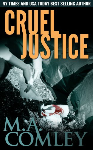 Cruel Justice (Justice Series #1)