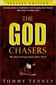 "Cover of ""The God Chasers (Special Editio..."