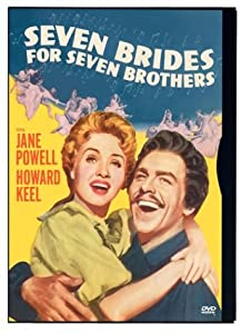 "Cover of ""Seven Brides for Seven Brothers..."