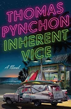 """Cover of """"Inherent Vice"""""""