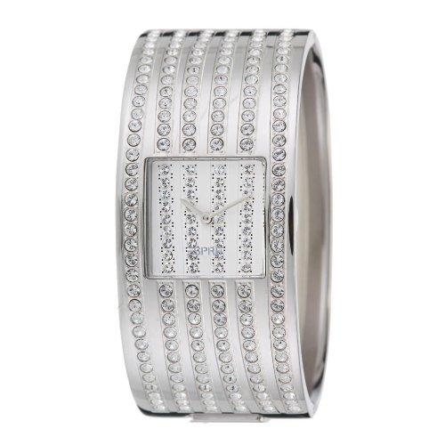 Esprit Damen-Armbanduhr Galaxy Clara White (Asian Size) ES101182002