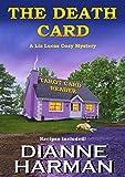 The Death Card: A Liz Lucas Cozy Mystery
