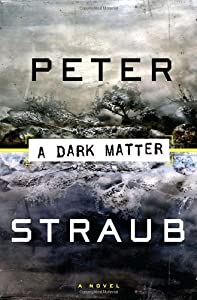 "Cover of ""A Dark Matter"""