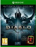 Diablo III: Reaper of Souls - Ultimate Evil Edition (Xbox One) (輸入版)