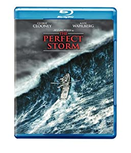"Cover of ""The Perfect Storm [Blu-ray]"""
