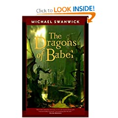 The Dragons of Babel (Tom Doherty Associates Books)