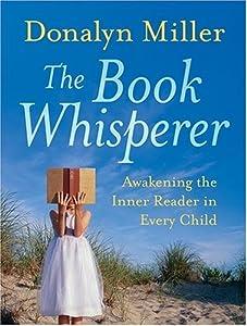 """Cover of """"The Book Whisperer: Awakening t..."""
