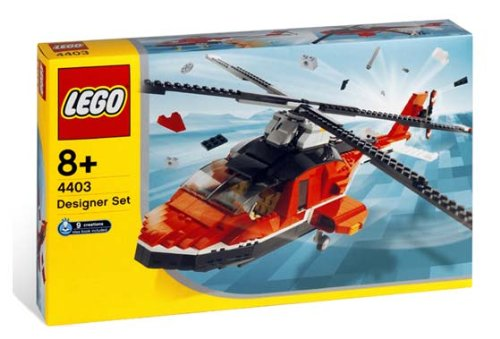 LEGO Designer Set 4403 Air Blazers   ToyZonkers com   Miles of Toys Additional Photos