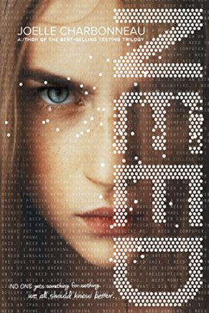 NEED by Joelle Charbonneau | Featured Book of the Day | wearewordnerds.com