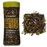Blueberry White Tea Loose Leaf Tea - 2.1oz