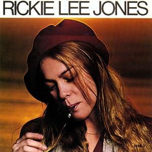 RICKIE LEE JONES - Rickie Lee Jones - Amazon.com Music