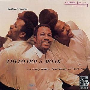 """Cover of """"Brilliant Corners"""""""