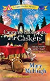 Cancans, Croissants, and Caskets (A Happy Hoofers Mystery)
