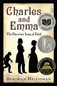 "Cover of ""Charles and Emma: The Darwins' ..."