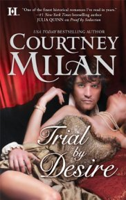 Trial by Desire (Hqn)