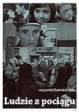列車の中の人々 Kazimierz Kutz  [DVD]