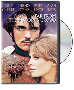 "Cover of ""Far from the Madding Crowd"""