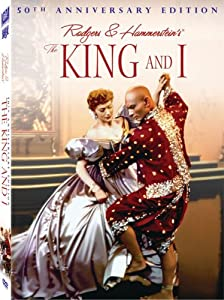 "Cover of ""The King and I (50th Anniversar..."