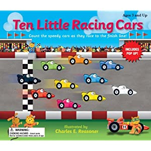 Toddler Approved!: Counting and Crushing Cars