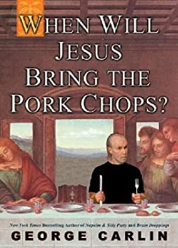 "Cover of ""When Will Jesus Bring the Pork ..."